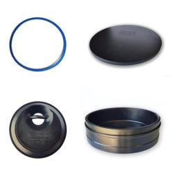 Bowls & Discs