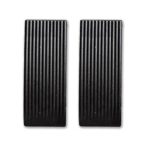 Manganese hardened steel plates