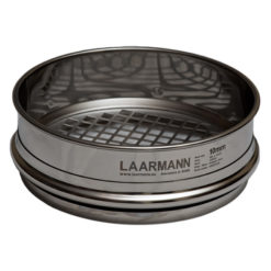 laarmann perforated plate square hole 10mm