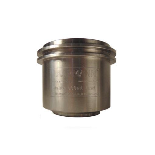 agate grinding jar