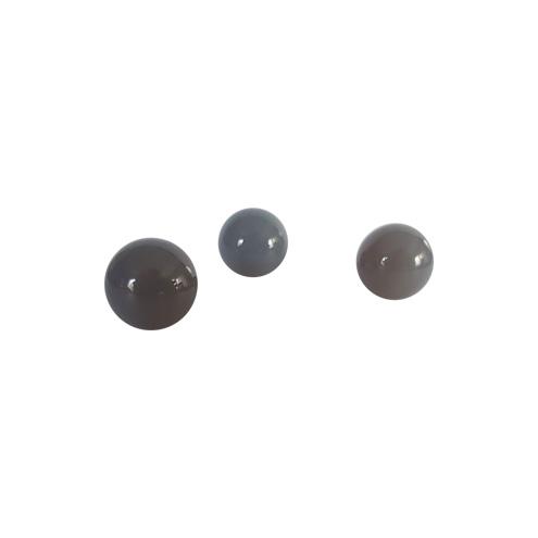 Grinding balls agate