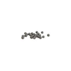 Laarmann steel grinding ball 2mm