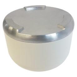 laarmann zirconium grinding jar