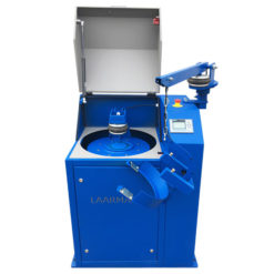LM1000 pulveriser ring mill