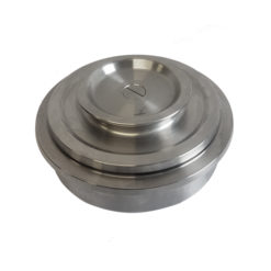 100ml tungsten carbide pot