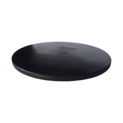 chrome steel lid b800 800cc