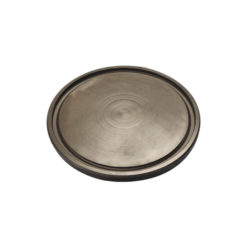 laarmann chrome steel lid 100cc b100