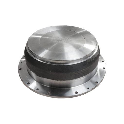 laarmann b5000 standard steel 5000cc bowl