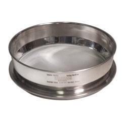 test sieve woven wire 63 micron μm