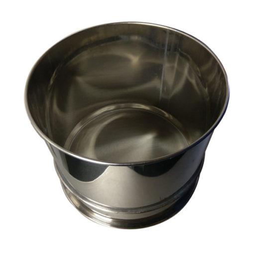 test sieves wet washing