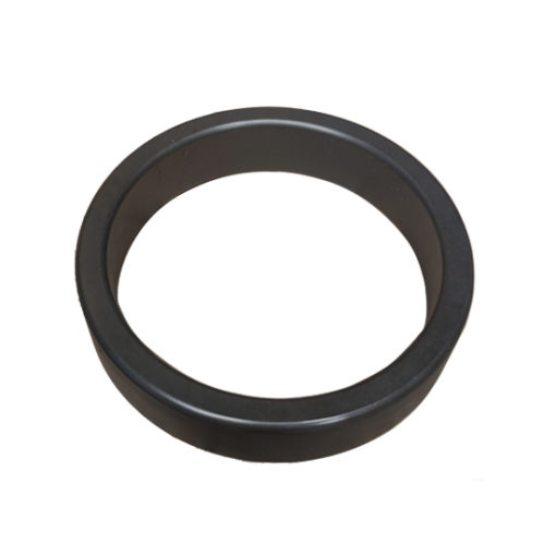 Chrome steel outer ring