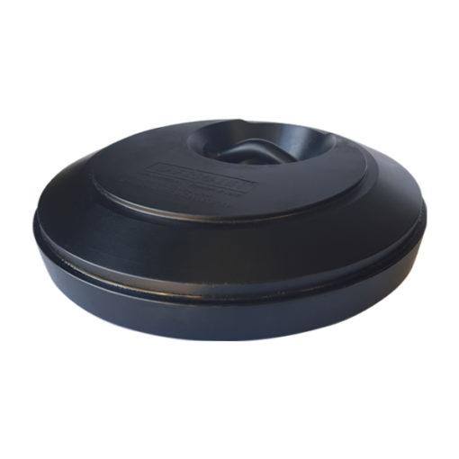 Chrome steel disc 800cc